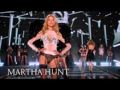 Les 10 nouveaux anges de Victoria's Secret sont :