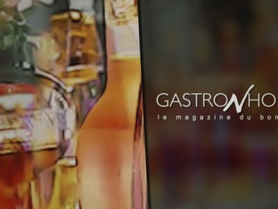 Gastron'homme [S09E06] Une journée avec… Akrame Benallal