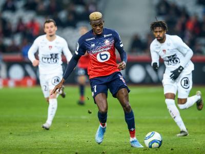 Stade Brestois - LOSC : le bilan des Nordistes en Bretagne