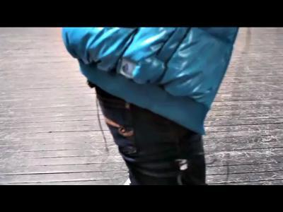Le jeu des jeans musicaux