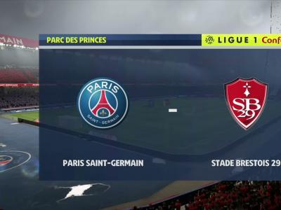 PSG - Brest : notre simulation FIFA 20 (L1 - 35e journée)