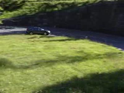 Essai Honda Legend 3.5 VTEC