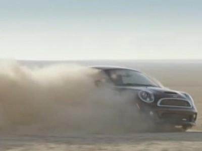 Le meilleur essai automobile du monde selon Mini