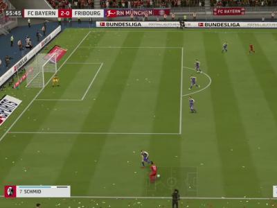 Bayern Munich - Borussia M'Gladbach : notre simulation FIFA 20 (Bundesliga - 31e journée)