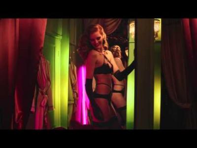 Vidéos : Agent Provocateur automne 2015 : All About The Woman