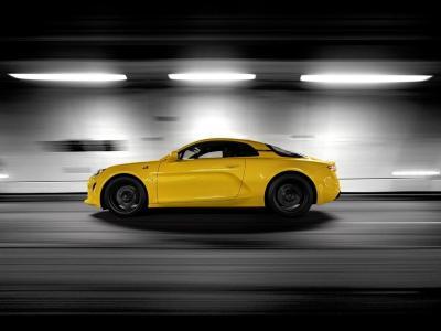 Alpine A110 Color Edition 2020 : l'édition limitée de la berlinette en vidéo