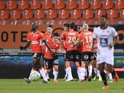 Ligue 2 : Les 12 buts de la soirée de la 14e journée !