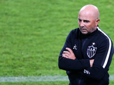OM : les chiffres de la carrière d'entraîneur de Jorge Sampaoli