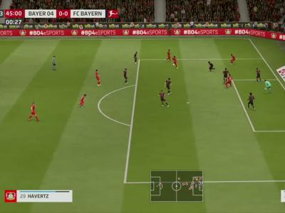 Bayer Leverkusen - Bayern Munich : notre simulation FIFA 20 (Bundesliga - 30e journée)