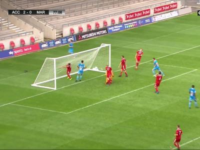 Amical - Accrington Stanley FC / OM : Florian Thauvin sauve l'honneur !