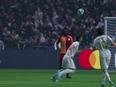 Real Madrid - Galatasaray : notre simulation sur FIFA 20