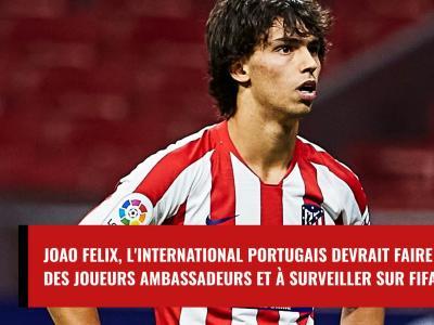 FIFA 21 : les 4 ambassadeurs déjà connus ?