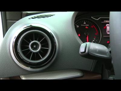 Essai Audi A3 2012 TDI 150 ch quattro