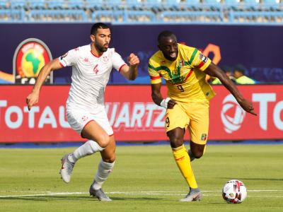Can 2019 : la Tunisie et le Mali font match nul