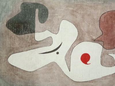 Culturetainment [S06E25] Paul Klee, l'artiste inclassable. Exposition