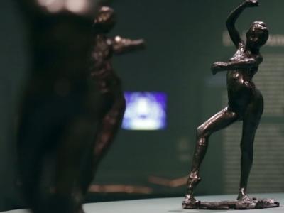 Culturetainment [S08E19] Les danseuses de Degas, symbole du mouvement