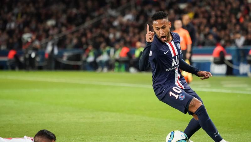PSG - OM : quel leader sans Neymar ?