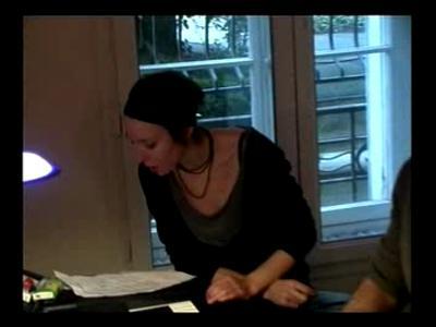 Jeanne Cherhal - Une petite larme m'a trahi