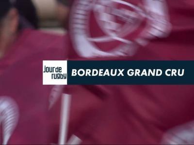Bordeaux-Bègles - LOU : résumé et essais du match en vidéo