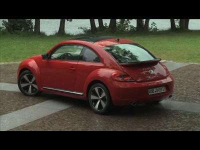 Essai Volkswagen Beetle 2.0 TSI 200 ch
