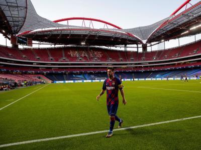 FC Barcelone : le bilan impressionnant de Lionel Messi en chiffres