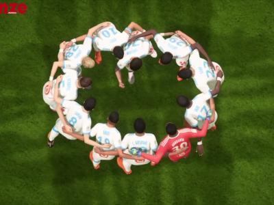 OM - Atletico de Madrid : On a simulé le match et le vainqueur de l'Europa League est...