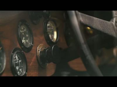 Bentley retente un défi vieux de 85 ans lors de la Mille Miglia 2015