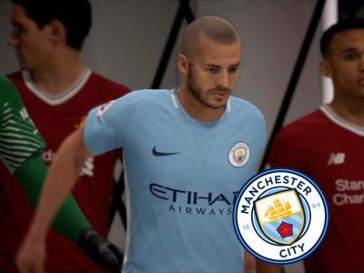 Simulation de Manchester City - Liverpool, les deux équipes se neutralisent