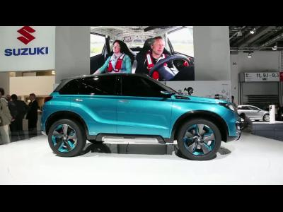 Francfort 2013 - iV.4 Concept