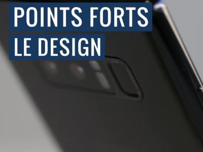 Samsung Galaxy Note 8 : notre test en vidéo