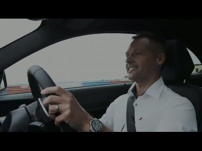 La BMW M235i poussée à la limite