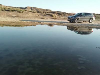 Essai du Seat Tarraco : notre présentation du SUV 7 places en vidéo
