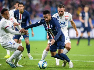 OL - PSG : le bilan des Parisiens dans la capitale des Gaules (Coupe de France - demi-finale)