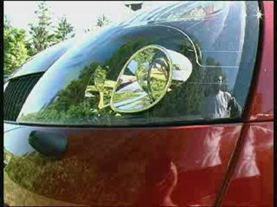 Essai Renault Clio RS