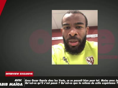 EXCLU - Habib Maïga/FC Metz : « On veut rêver plus grand ! »