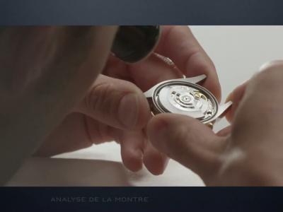 Service Mondial Rolex : un réseau mondial pour entretenir et restaurer sa montre