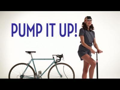 La pompe à lingerie