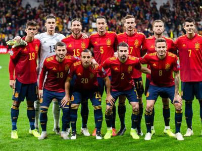 Euro 2020 #17 : Espagne, la reconquête