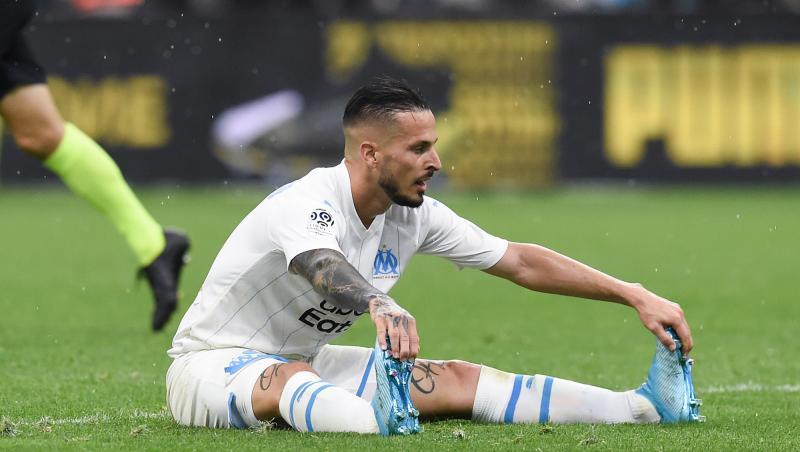 OM - PSG : Dario Benedetto, la principale arme offensive de Marseille ?