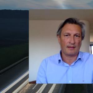 Les Boss de l'Auto Stéphane Le Guével, Directeur Général Opel France