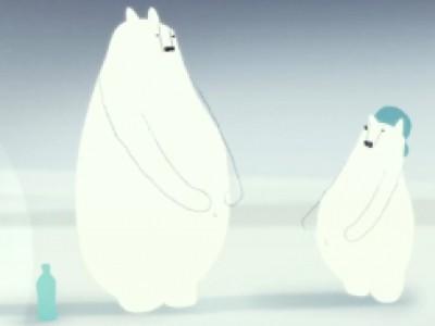 En perfusion de soda, les Ours sont en surpoids