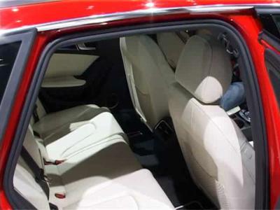 Reportage Audi A4 Avant
