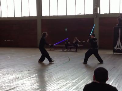 Une école pour les apprentis Jedi