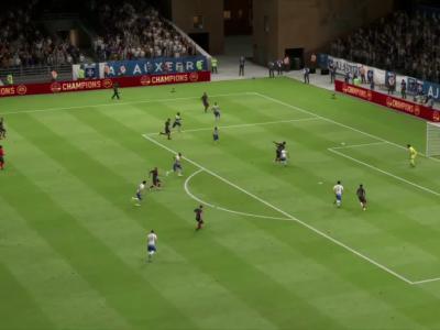 AJ Auxerre - La Berrichonne de Châteauroux : notre simulation FIFA 20 (L2 - 31e journée)