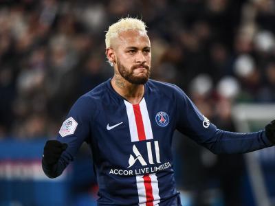 PSG : la saison 2019-2020 de Neymar en chiffres