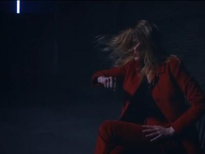 Blondino - Le Silence