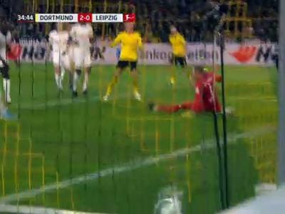 Borussia Dortmund - RB Leipzig : scénario incroyable au Signal Iduna Park