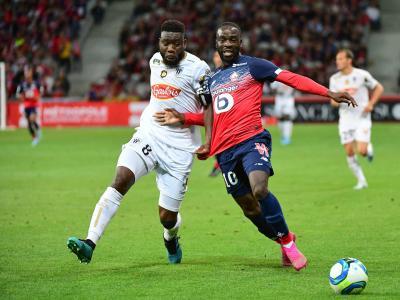 Angers - LOSC : notre simulation FIFA 20 (24e journée de Ligue 1)