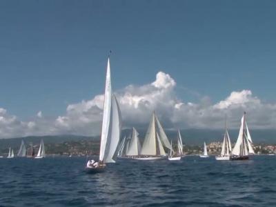 A bon port [S5E05] Panerai Classic Yachts Challenge 2014 #10
