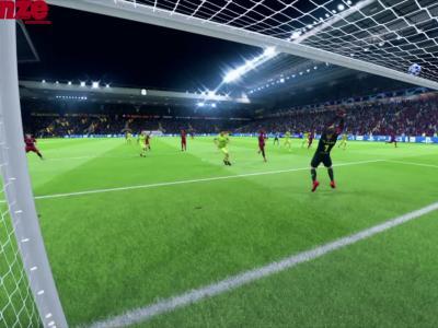 Liverpool - Barça : notre simulation sur FIFA 19